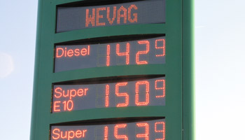 Neuer Kraftstoff,  Super E10